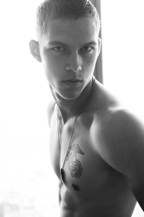 Dmitriy Tanner @ Soul by Mariano Vivanco, September 2011
