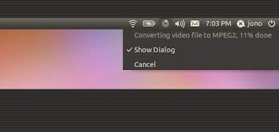 Ubuntu 13.04, los indicadores y las aplicaciones que no los soportan