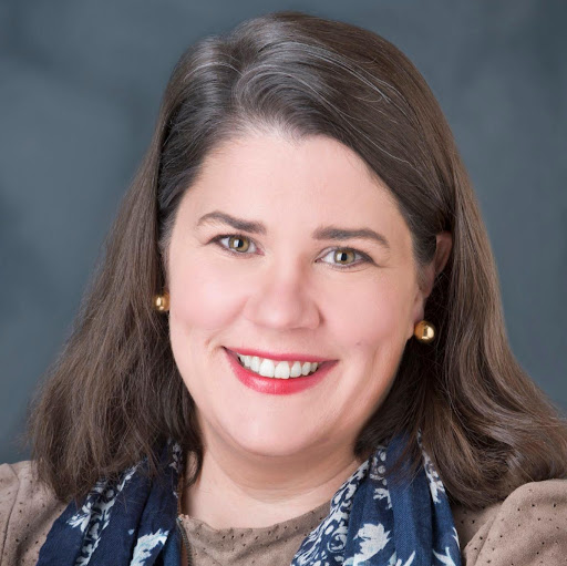 Melanie Harris