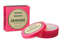 Granado - Linha Pink - Manteiga Emoliente