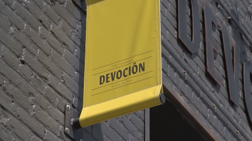 FedEx: From Coffee Farm to Coffee Cup in Ten Days with Devocion