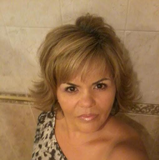 Olivia Moreno