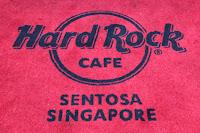 Singapur - Sentosa, 5. Oktober 2014