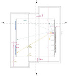 Werkplan Vorabzug Dachaufsicht