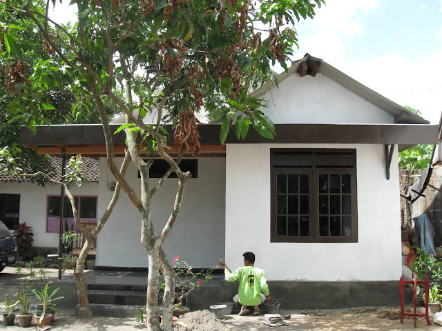 rumah kang kombor di sleman