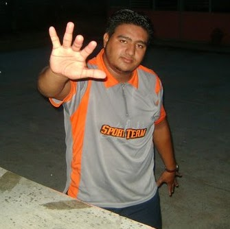 Alberth Ramirez Photo 3
