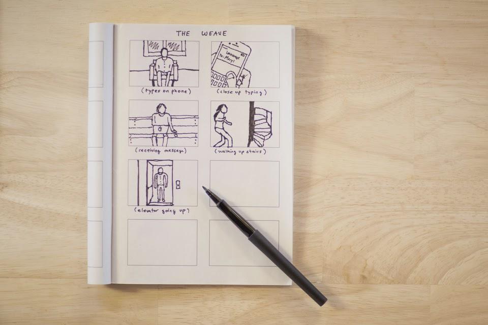 Раскадровка - Как оживить ваши видео