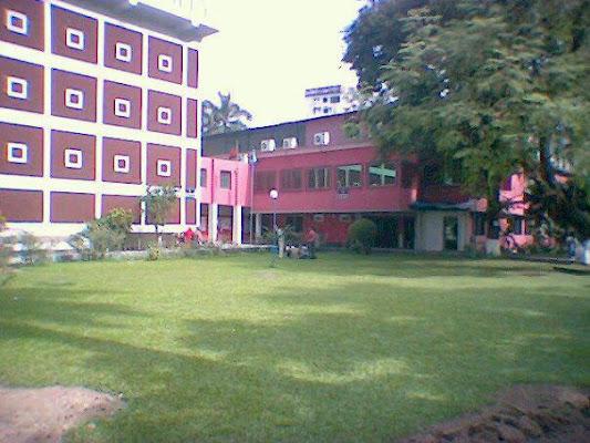 Stamford University Bangladesh, 744 Satmasjid Road, Dhaka 1209, Bangladesh