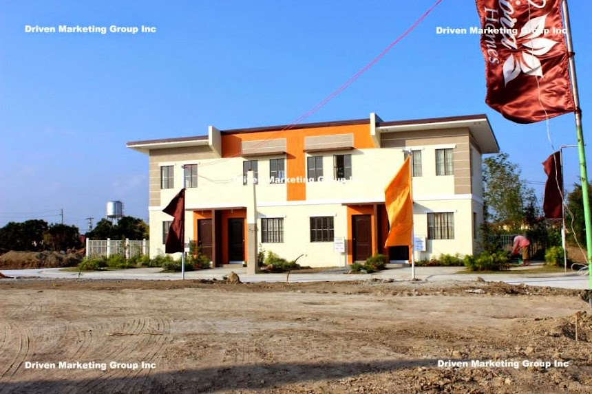 Liora Homes Rent to own house and lot Cavite