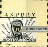 Axodry - Surrender