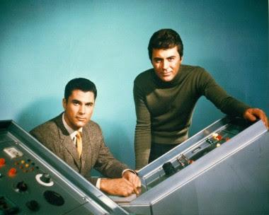 Tony e Doug