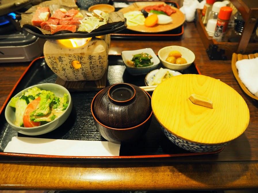 takayama boeuf hida