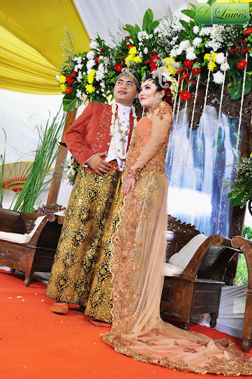 Photo Pengantin Luwes 114
