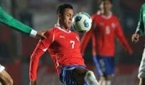 Video Goles Bolivia Chile [0 - 2] Resultado 2 Junio Eliminatorias