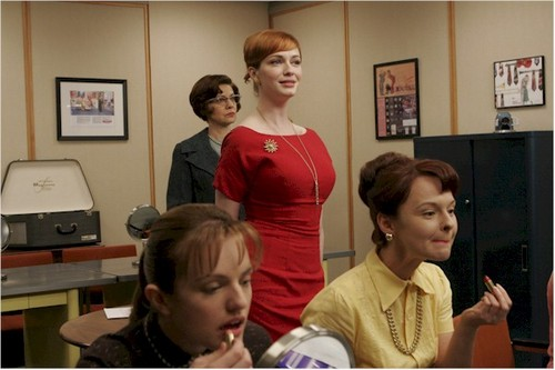 Mad Men - Joan Holloway