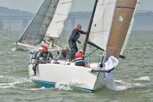 J/105 sailor - Bob