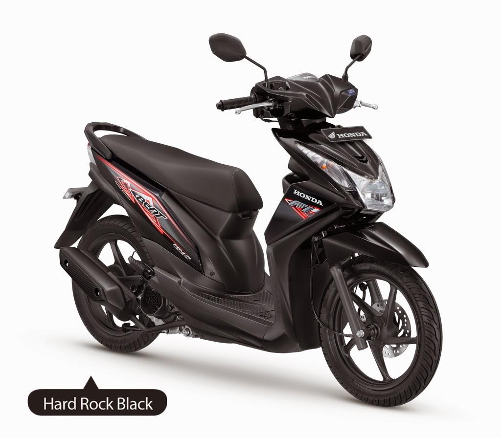 Honda Beat F1 Cw Modifikasi