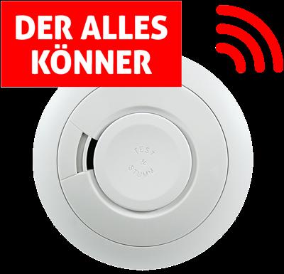 Ei650w Funkrauchmelder Von Ei Electronics Rauchmeldershopch