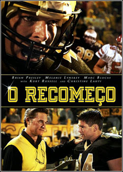 Download O Recomeço DVDRip AVi Dual Áudio + RMVB Dublado