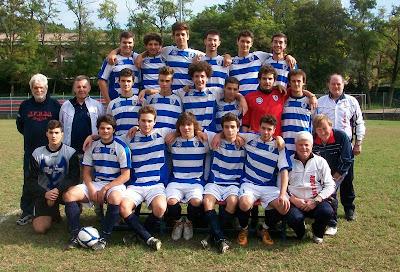 Juniores - Stagione 2012 / 2013