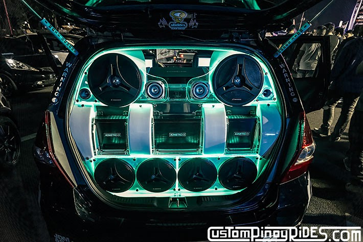 B2B IX Checking-Out some Awesome Car Audio Setups Custom Pinoy Rides Car Audio Philip Aragones pic9