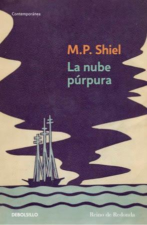 La nube púrpura