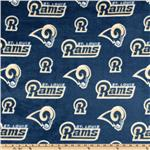 St Louis Rams Cloth Diaper