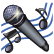Sims 3 Showtime Zanger / Zangeres icoon