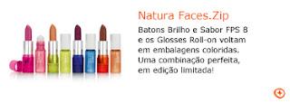 natura, cosmeticos, encomende