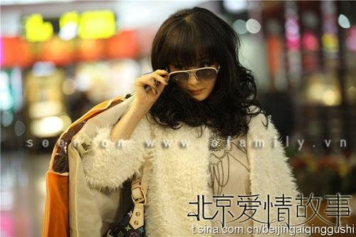 Chuyện Tình Bắc Kinh - Chuyen Tinh Bac Kinh - Image 1
