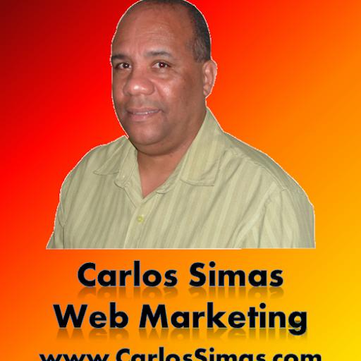 Carlos Simas