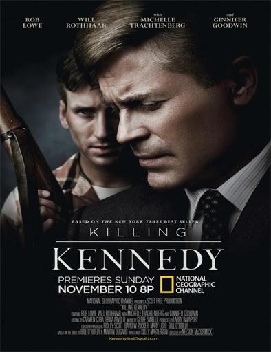 Killing Kennedy (Matar a Kennedy) (2013)