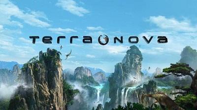 terra nova season 1 Terra Nova Legendado RMVB + AVI