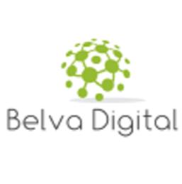 Belva Digital logo