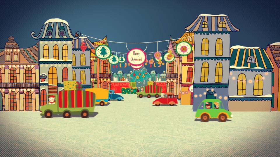 Christmas & New Year Opener - 8