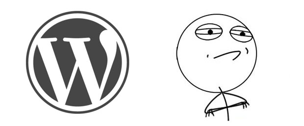 Challenge Accepted WordPress