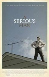 A Serious Man - Người đàn ông nghiêm túc