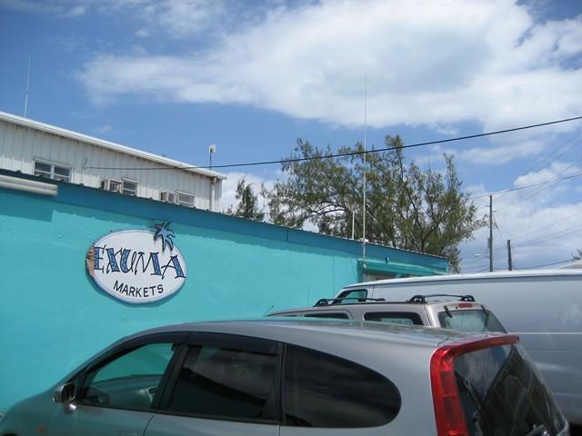 Exuma Market