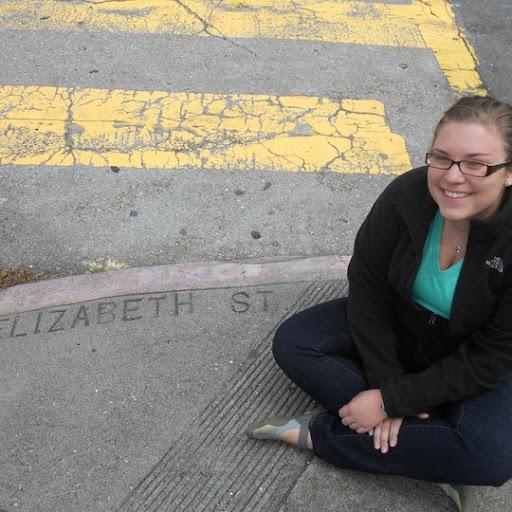 Elizabeth Hertzler