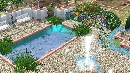 Ботанический сад Биор