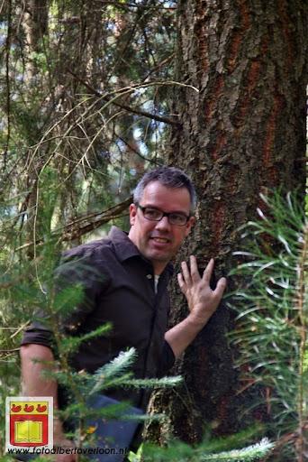 excursie in bossen  van overloon 18-08-2012 (23).JPG