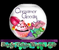 Chrisamor Goodie Jar