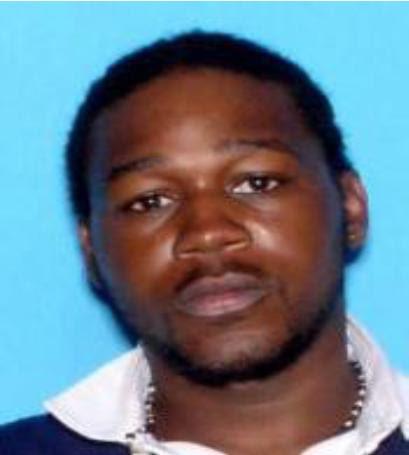 Deandra Marquis Lee Triple Murder Suspect