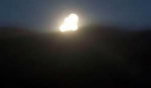 Ufo News Argentina Ufo Photo Causes Media Uproar