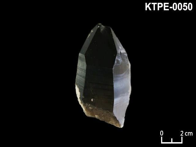 KTPE-0050 煙水晶
