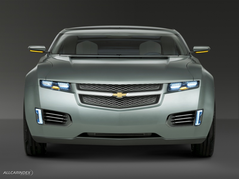 Image Result For New Chevrolet Volt Range Concept