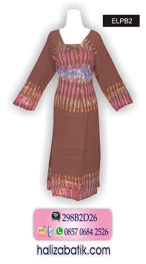 grosir batik pekalongan, Baju Batik Wanita, Baju Grosir, Model Busana