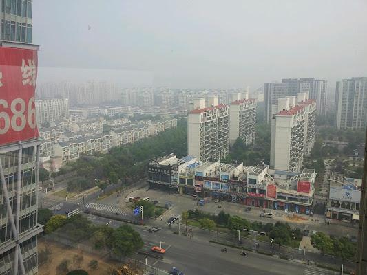 财富108广场, China, 上海市闵行区七莘路1839号