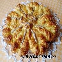 placek-wiosenny kwiat