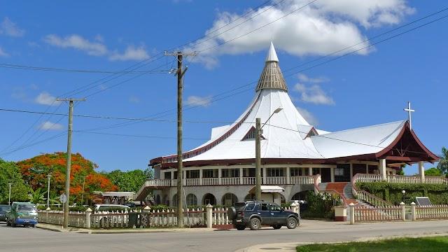 Nuku'alofa Tonga